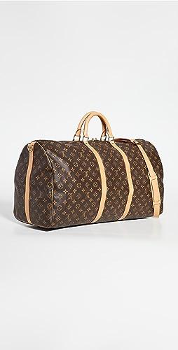 Shopbop Archive - Louis Vuitton Keepall Bandouliere 60 Bag