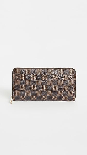 Shopbop Archive Louis Vuitton Zippy Wallet