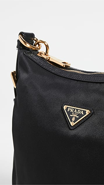 Shopbop Archive Prada Nylon Shoulder Bag