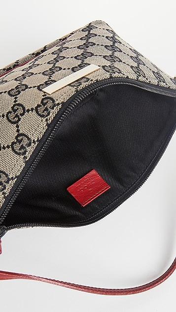 Shopbop Archive Gucci Boat Pochette 包