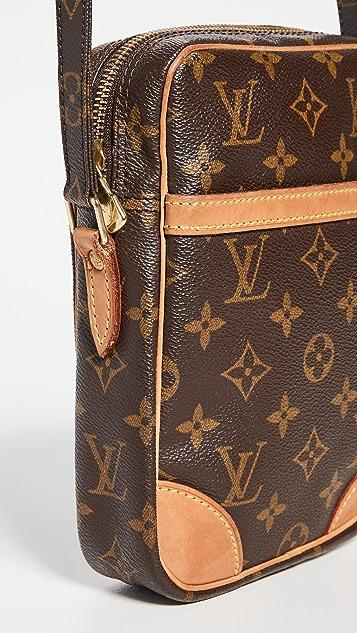 Shopbop Archive Louis Vuitton Danube Monogram 包