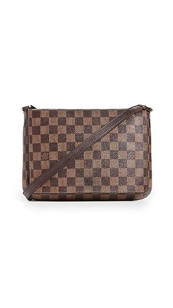 Shopbop Archive Louis Vuitton Musette Tango Long Shoulder Bag