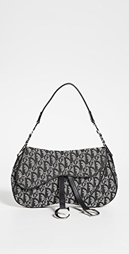 Shopbop Archive - Dior 双重马鞍包