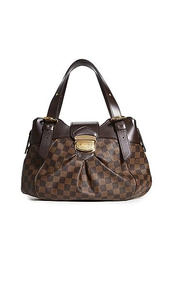 Shopbop Archive Louis Vuitton Sistina Damier Ebene 包
