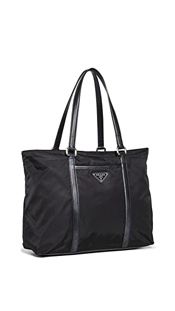 Shopbop Archive Prada Tote Bag
