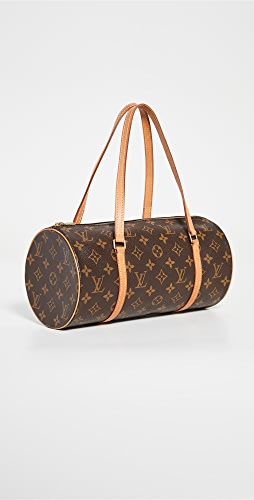Shopbop Archive - Louis Vuitton Papillon 30 Monogram Bag