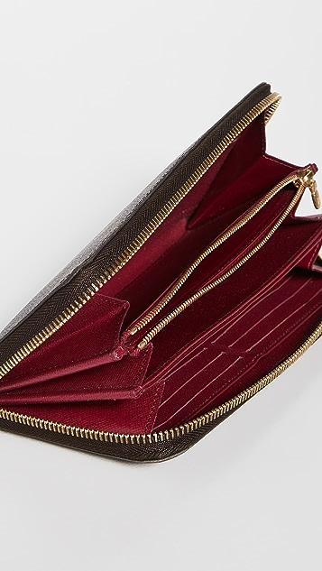 Shopbop Archive Louis Vuitton 拉链钱包
