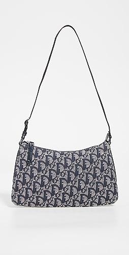 Shopbop Archive - Christian Dior Trotteur 单肩包