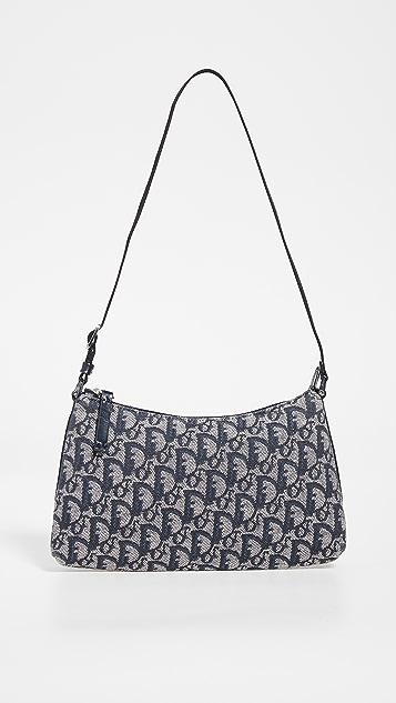 Shopbop Archive Christian Dior Trotteur 单肩包