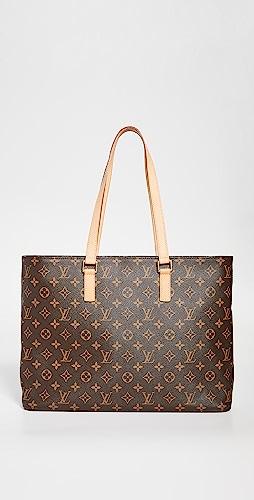 Shopbop Archive - Louis Vuitton Luco Monogram Bag