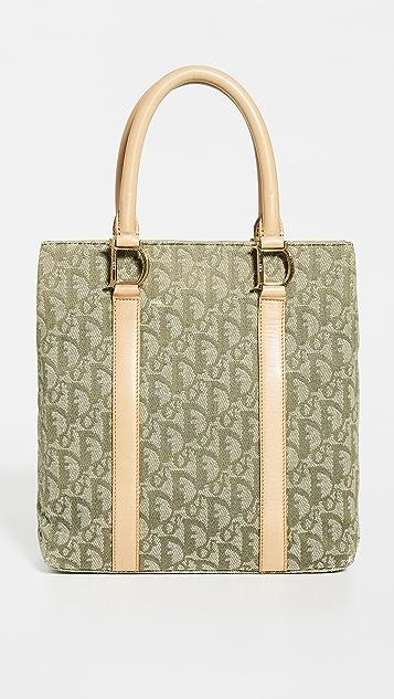 Shopbop Archive Christian Dior Trotter 托特包