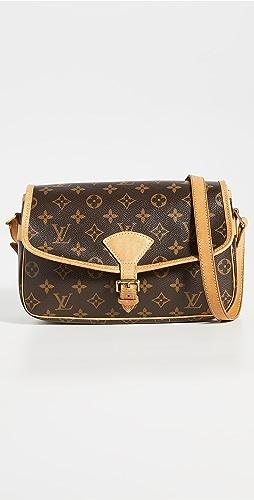 Shopbop Archive - Louis Vuitton Sologne Monogram Bag