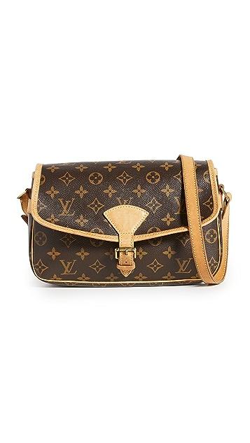 Shopbop Archive Louis Vuitton Sologne Monogram Bag