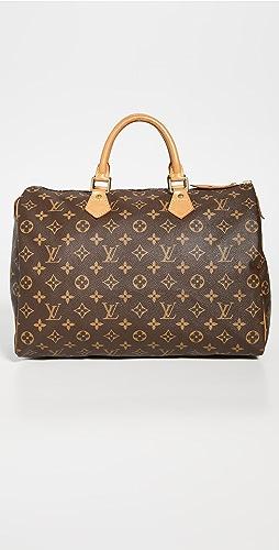 Shopbop Archive - Louis Vuitton Speedy 35 Monogram 包