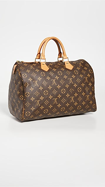 Shopbop Archive Louis Vuitton Speedy 35 Monogram 包