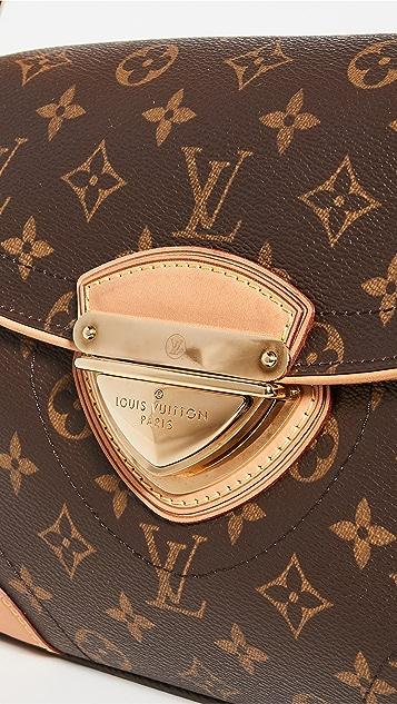 Shopbop Archive Louis Vuitton Beverly MM Monogram Bag