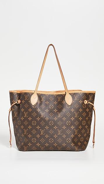 Shopbop Archive Louis Vuitton Neverfull Monogram Tote