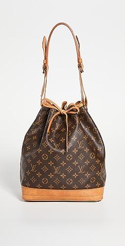 Shopbop Archive - Louis Vuitton Noe Monogram Bucket Bag