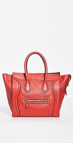 Shopbop Archive - 迷你囧脸手提袋