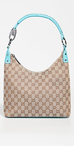 Shopbop Archive - Gucci Small Classic Ring Hobo