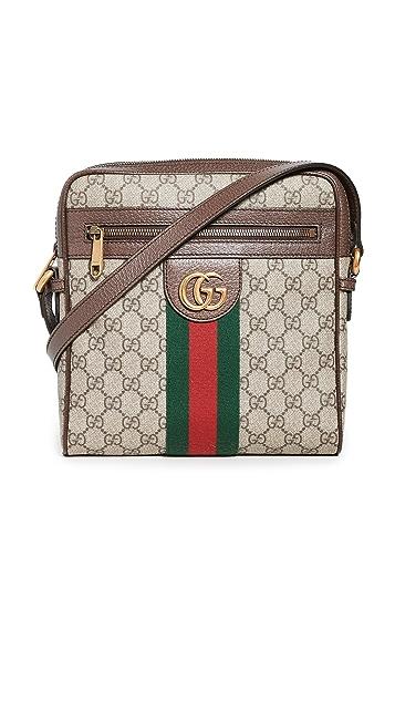 Shopbop Archive Gucci Ophidia Messenger Bag