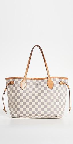 Shopbop Archive - Louis Vuitton Neverfull Pm 包