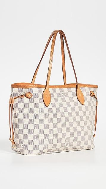 Shopbop Archive Louis Vuitton Neverfull Pm 包