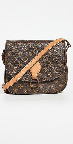 Shopbop Archive - Louis Vuitton Saint Cloud 包