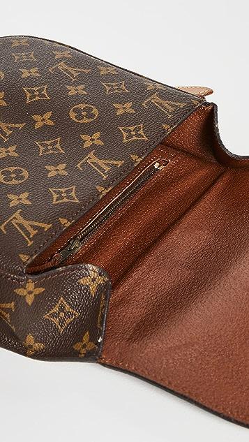 Shopbop Archive Louis Vuitton Saint Cloud Bag