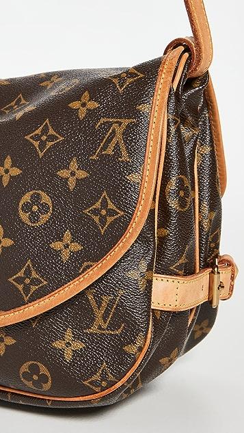 Shopbop Archive Louis Vuitton Saumur 30 Monogram Bag