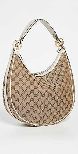 Shopbop Archive - Gucci Twins Hobo