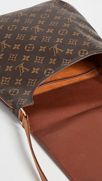 Shopbop Archive Louis Vuitton Monogram Musette Bag
