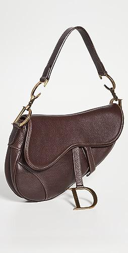 Shopbop Archive - Christian Dior Saddle Bag