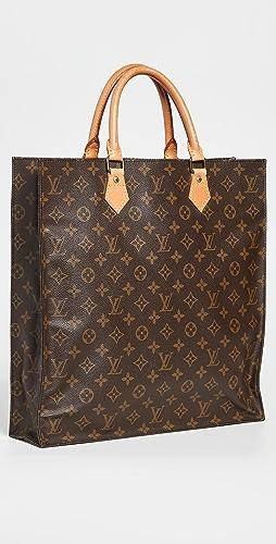 Shopbop Archive - Louis Vuitton Sac Plat Monogram Bag