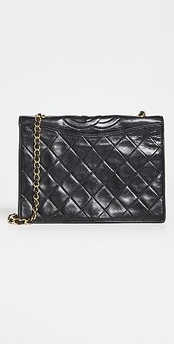 Shopbop Archive - Chanel Timeless Cc Top Full Flap Shoulder