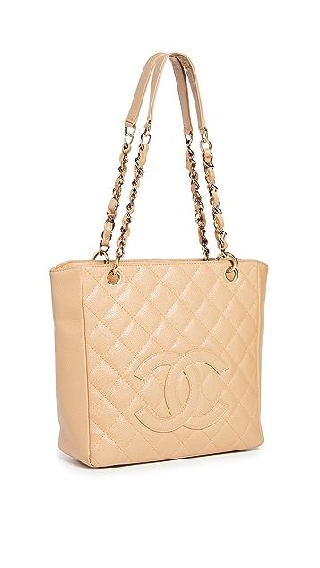 Shopbop Archive Chanel 小号经典托特包