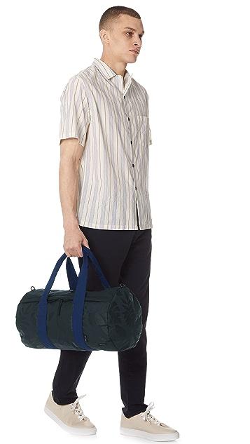 Steven Alan Bags Kai Barrel Duffel Bag