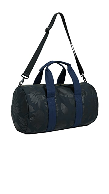 Steven Alan Bags Kai Barrel Duffel Bag