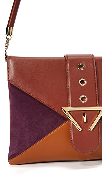 Sara Battaglia Natalie Shoulder Bag