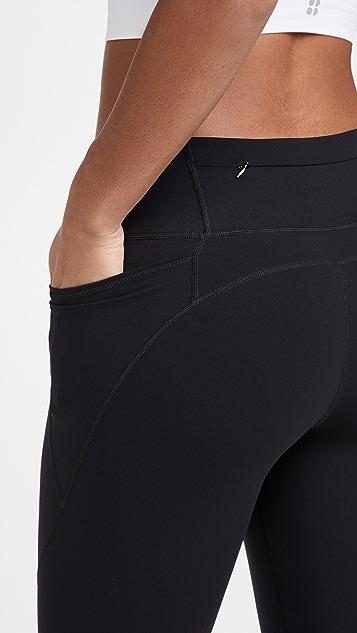 Sweaty Betty Power Workout Leggings