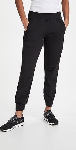 Sweaty Betty - Gary Yoga Trousers