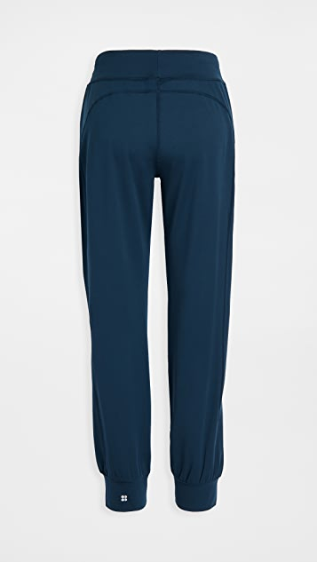 Sweaty Betty Gary Yoga Trousers