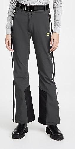 Sweaty Betty - Moritz 柔软软壳面料滑雪裤