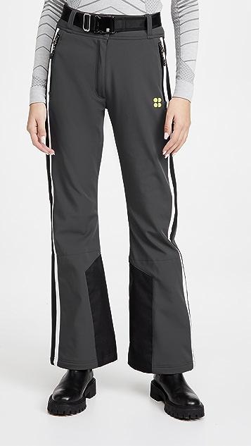 Sweaty Betty Moritz 柔软软壳面料滑雪裤