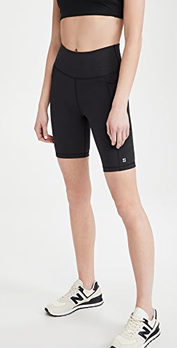 Sweaty Betty - Super Sculpt 8 Biker Shorts