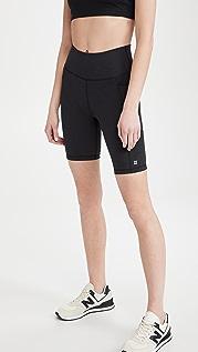 Sweaty Betty Super Sculpt 8 Biker Shorts