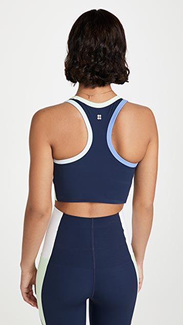 Sweaty Betty Power Frame Workout Top