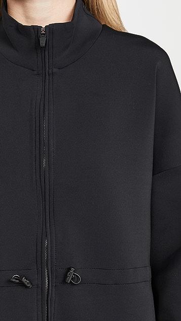 Sweaty Betty Grace Zip Through Jacket