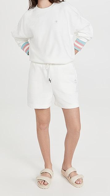 Sweaty Betty 基本款运动衫
