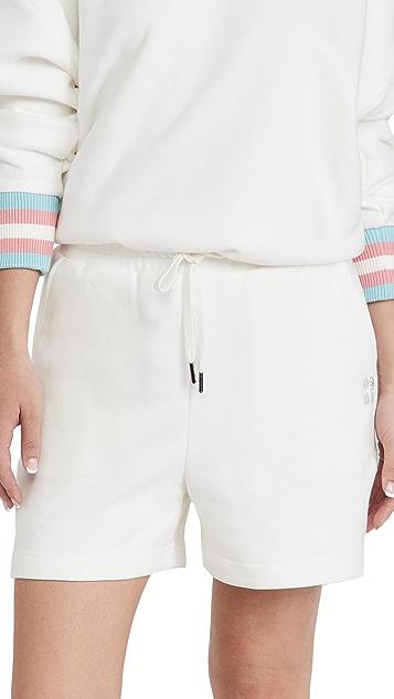 Sweaty Betty 基本款短裤